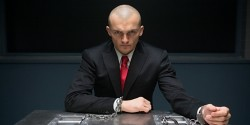 Watch the new Hitman: Agent 47 Trailer starring Rupert Friend.