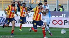 Lecce-Catania 1-0: le pagelle rossazzurre