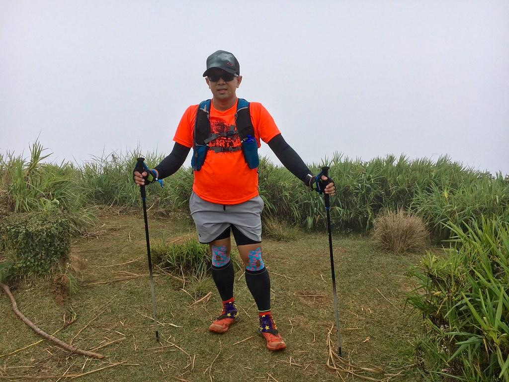 Mount Ugo Summit
