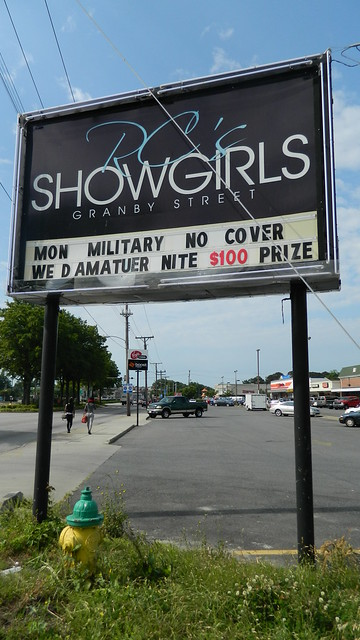 rc 39 s showgirls sign flickr photo sharing