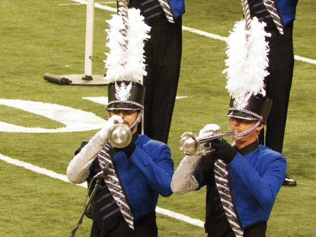 What are your controversial drum corps opinions? : drumcorps