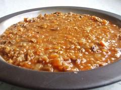 Herzhafte Pilzsuppe