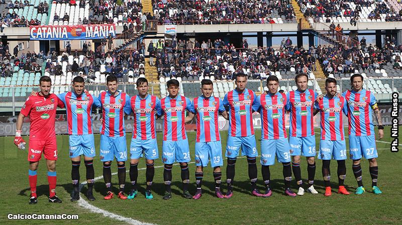Catania-Taranto 0-0: le parole di Biagianti, Pozzebon e Parisi
