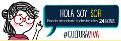 Sofia #CulturaViva