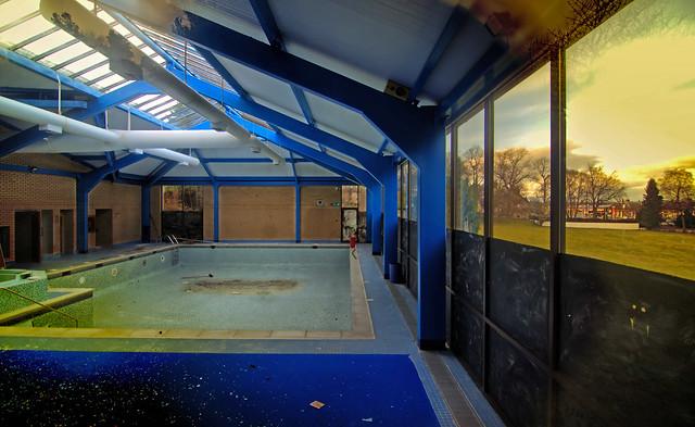 Abandoned Macdonald Aviemore 4 Seasons Hotel Swimming Pool 2014 Aaron Sneddon Dsc7834 Flickr