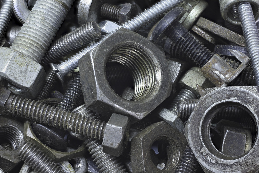 Image result for nuts and bolts