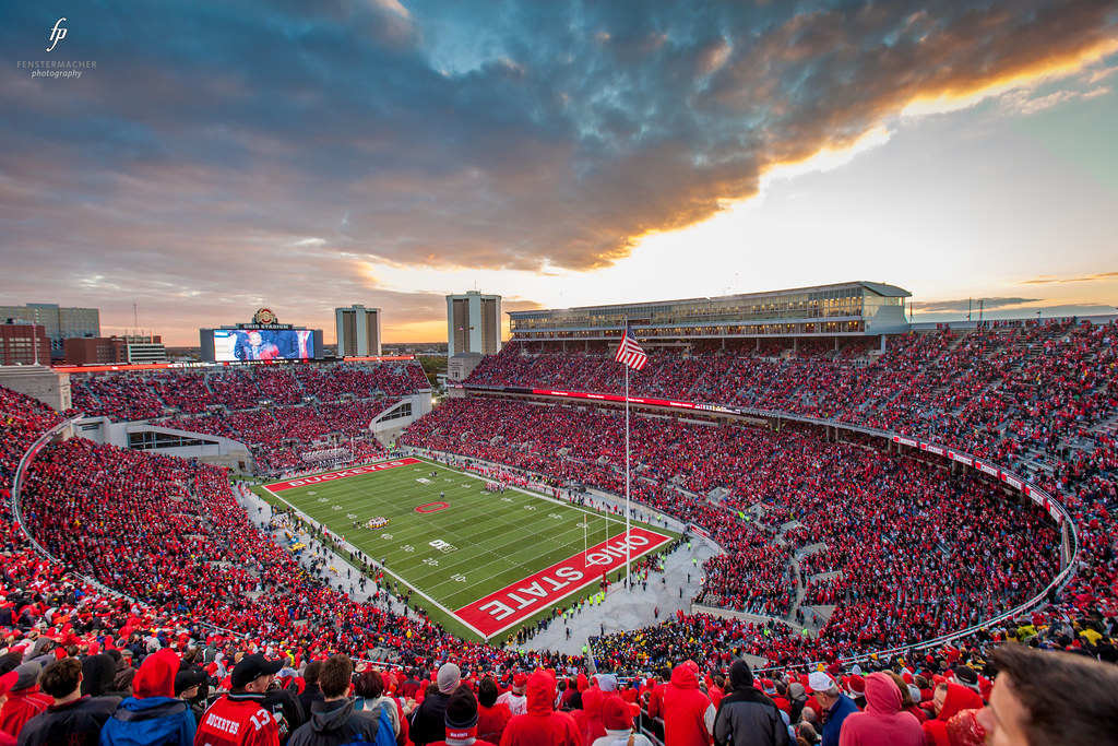 Ohio State University Tuition For Product Designers