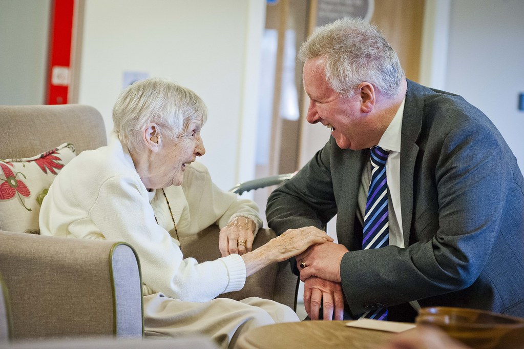 Joining up health and social care | Integration bill ...
