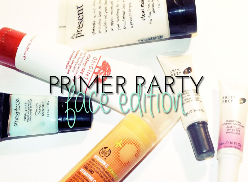 primer party