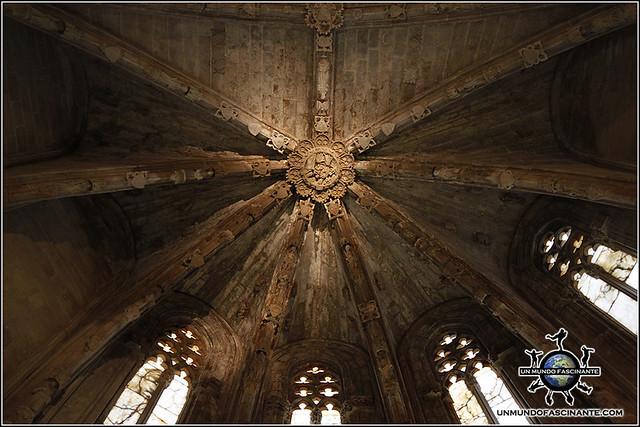 La Capilla de la Epifanía, Catedral de Lleida. Cataluña. España.