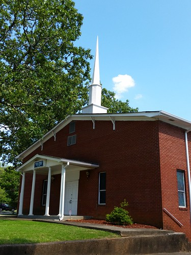 IMG_20150616_162858 2015-06-16 Greater Community Baptist Church 121 Flat Shoals Ave SE Atlanta steepleatl steeple