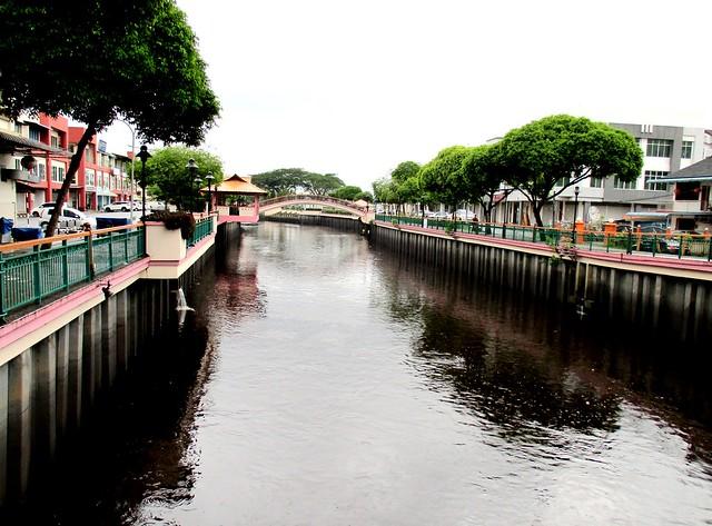 Sungai Merah Sibu