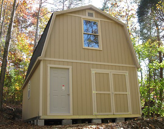 Sundance tbd 800 tuff shed flickr for Home depot tiny house 2 story