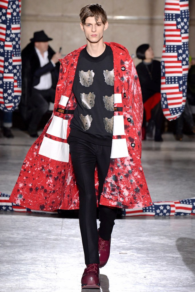 Elvis Jankus3177_1_FW14 Paris Raf Simons(vogue.co.uk)