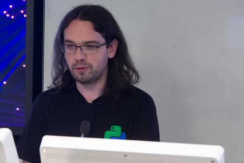 PyData London 2015 Conference