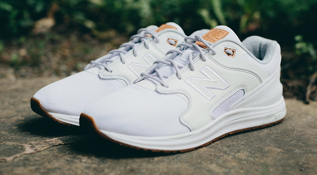 New Balance Combines Two of Its Retro Runners 1