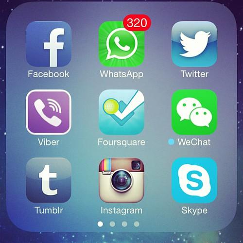 #wtf #whatsapp #facebo... Facebook Like Icons