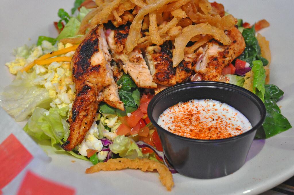 Razzoo S Cajun Cafe Keystone Dallas Tx