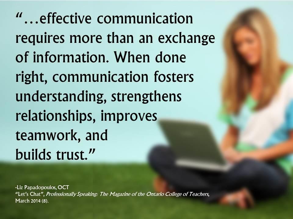 Uwb10202 Effective Communication - Lessons - Tes Teach