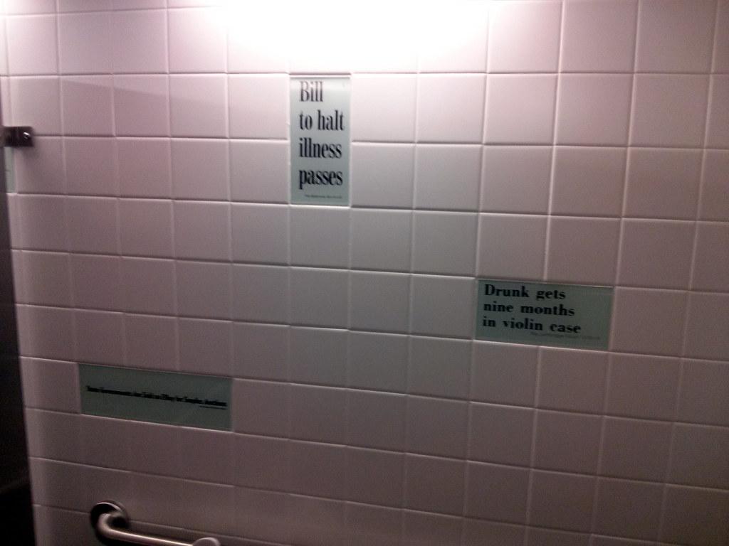 Men S Room Poughkeepsie