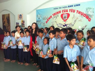 Charity Program