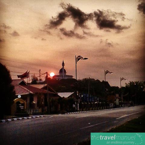 Mersing, Malaysia