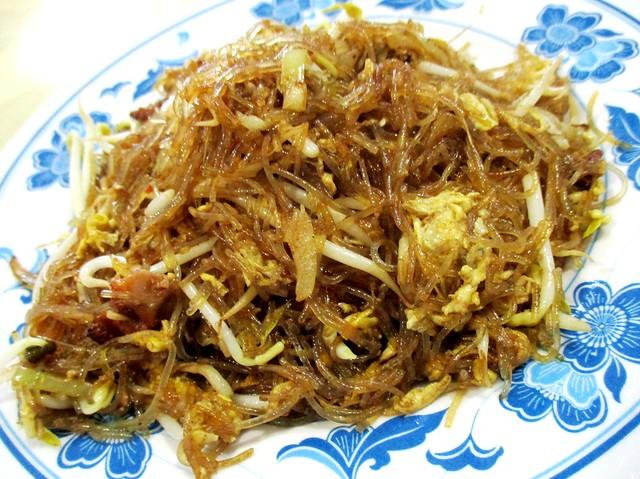 Y2K fried tang hoon