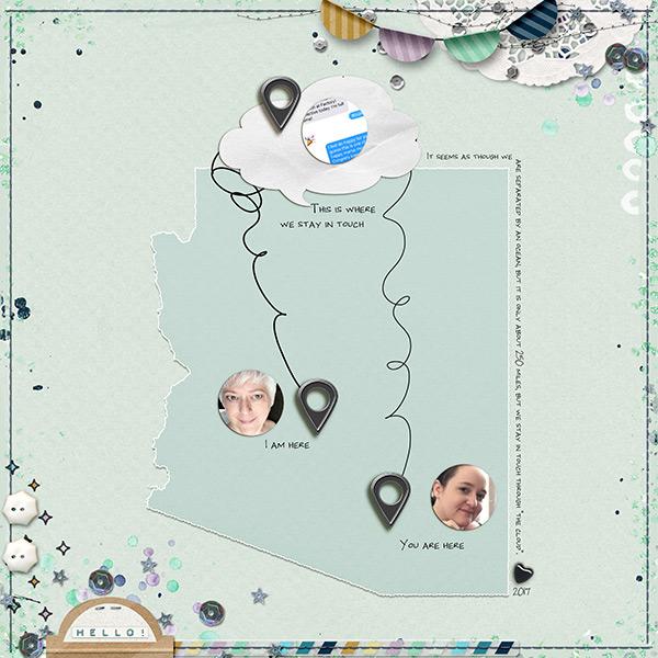 Shape Map
