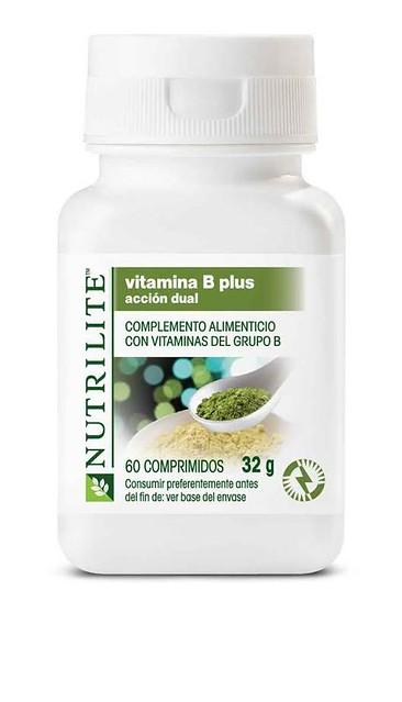 Vitamina B Plus de Nutrilite