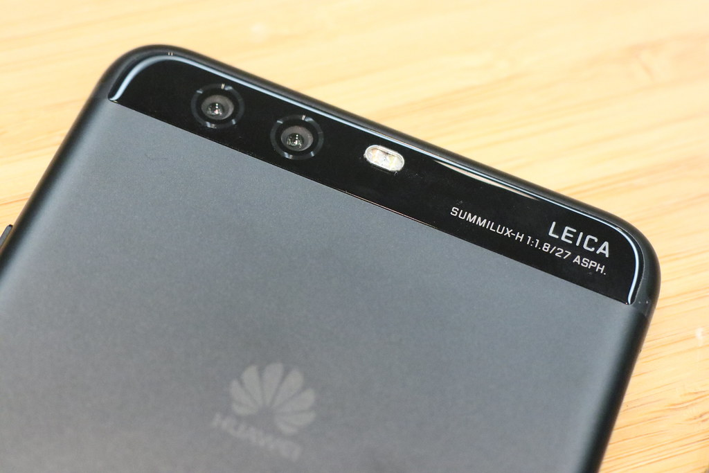 First Look at Huawei P10 Plus with Latest Leica Dual Camera - Alvinology