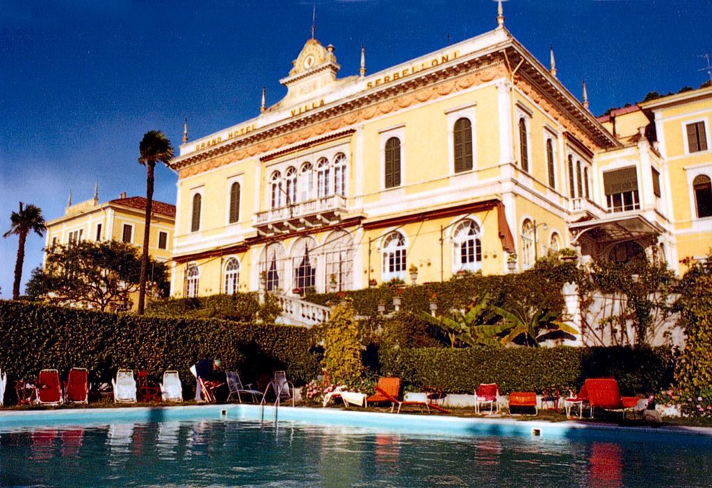 Villa Bellagio Hotel