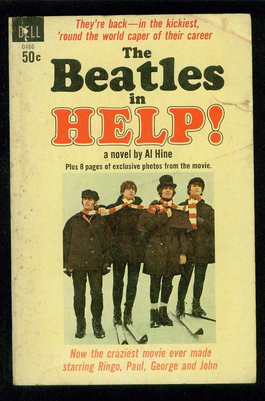 beatles_helpnovel