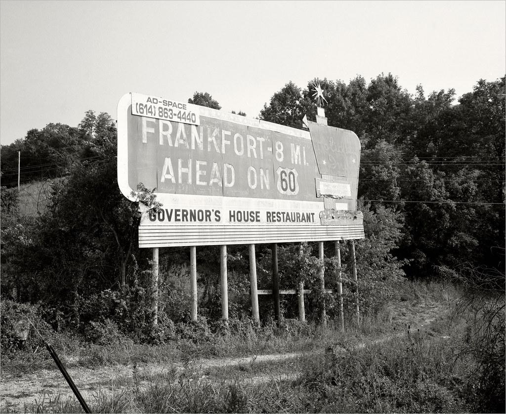 Holiday Inn | A billboard for the original Holiday Inn in ...