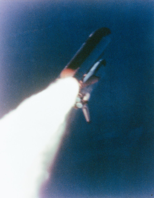 from space shuttle bodies - photo #17