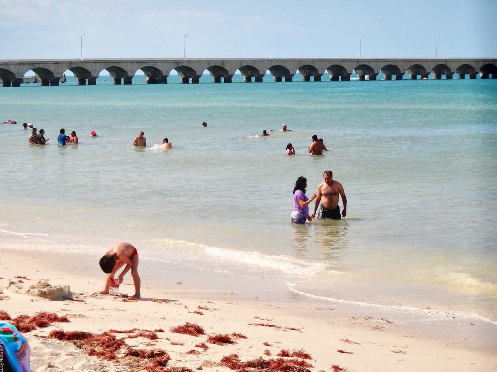 Puerto Progreso Yucat 225 N M 233 Xico 120226 200418 6577 Flickr
