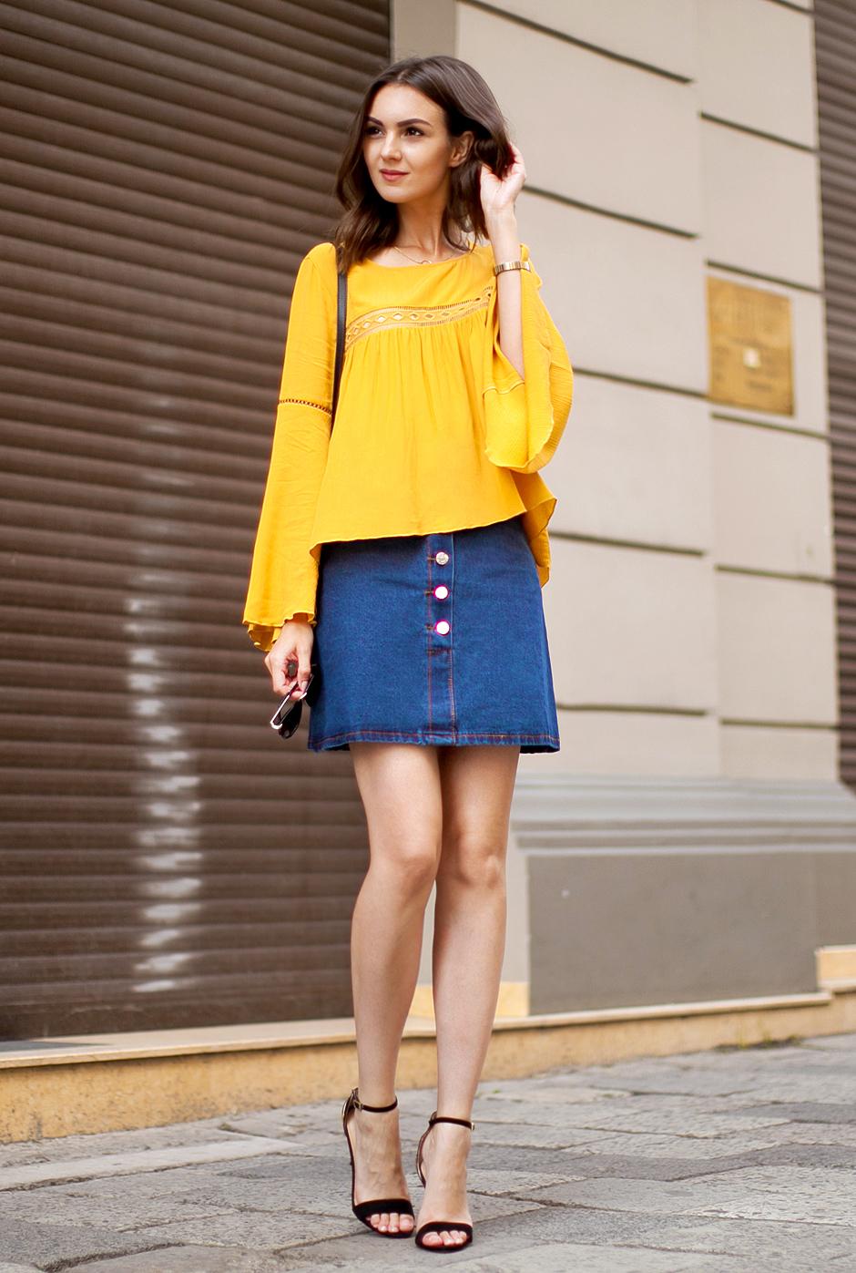 denim-skirt-70s-fashion-blog-daily-outfits