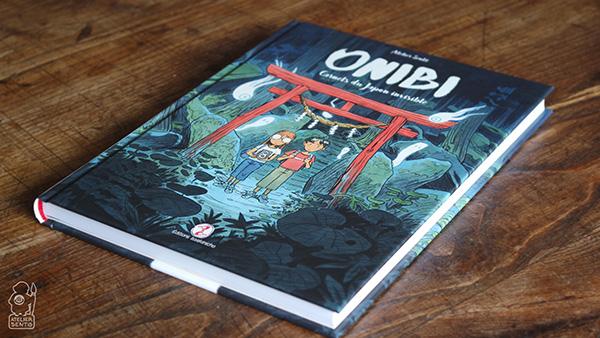Onibi - cyanotypes