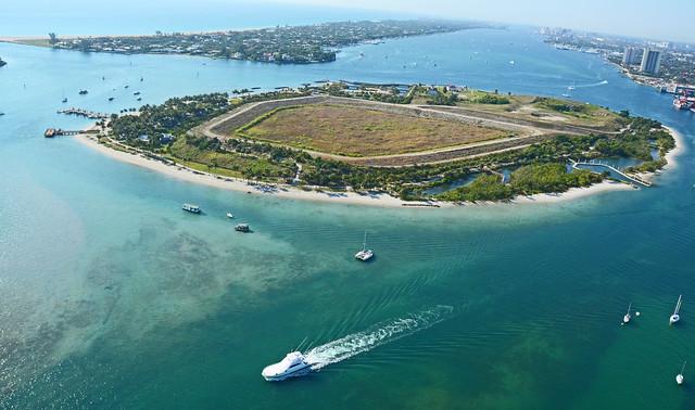 South Inlet Beach Boca Raton Fl