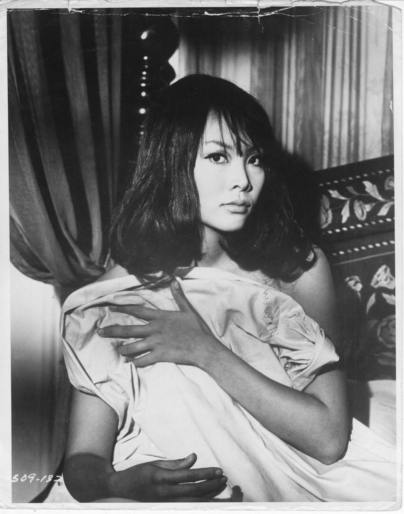 Irene Tsu StBW#509-132 : Movie Ink. : Flickr