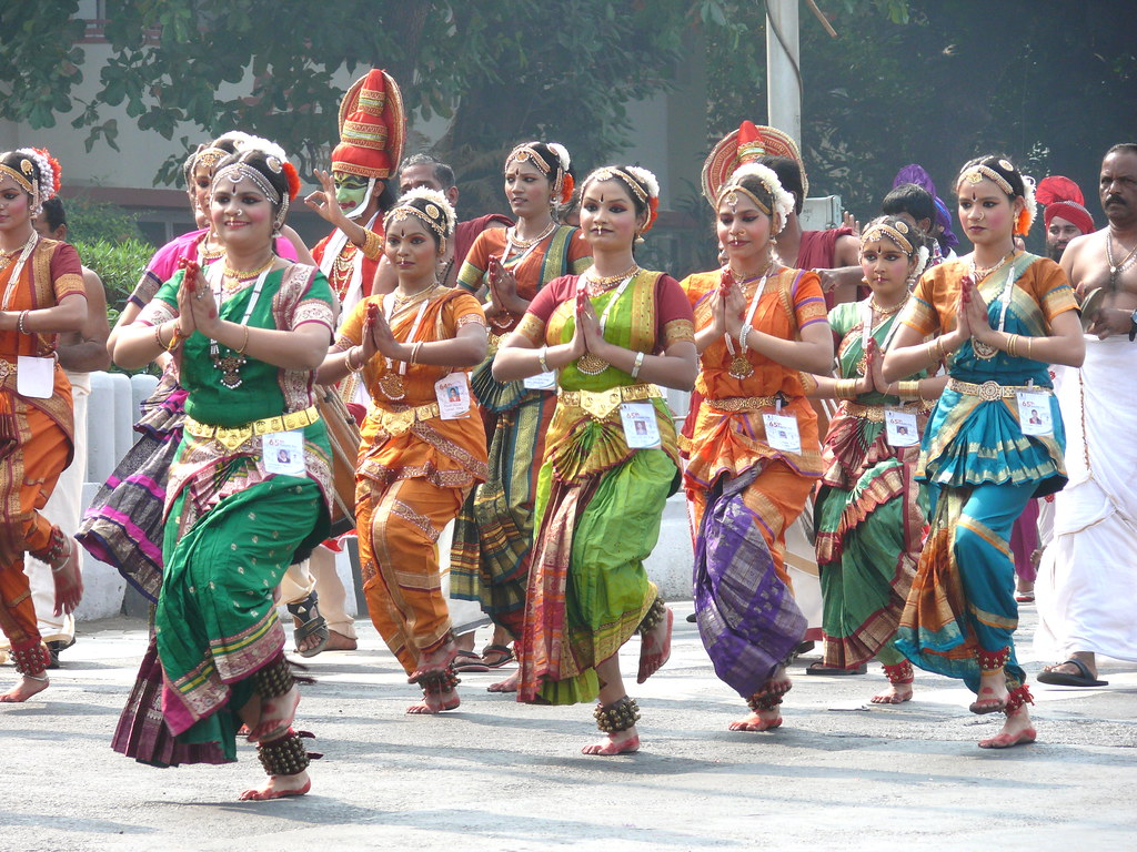 Rich Culture of South India Rich Culture of South
