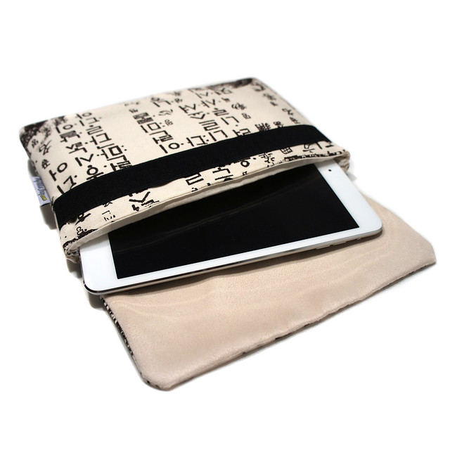 Housse ipad mini ipad mini sleeve explore elisafair 39 s for Housse ipad mini