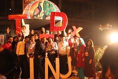 TEDxINU