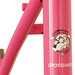 Gunnar CrossHairs Seat Tube in Pink Panther