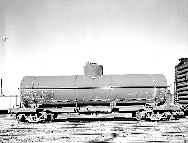 photo Pacific Railway Company