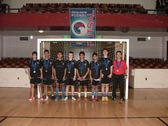u14 boys finalist regionals 2010