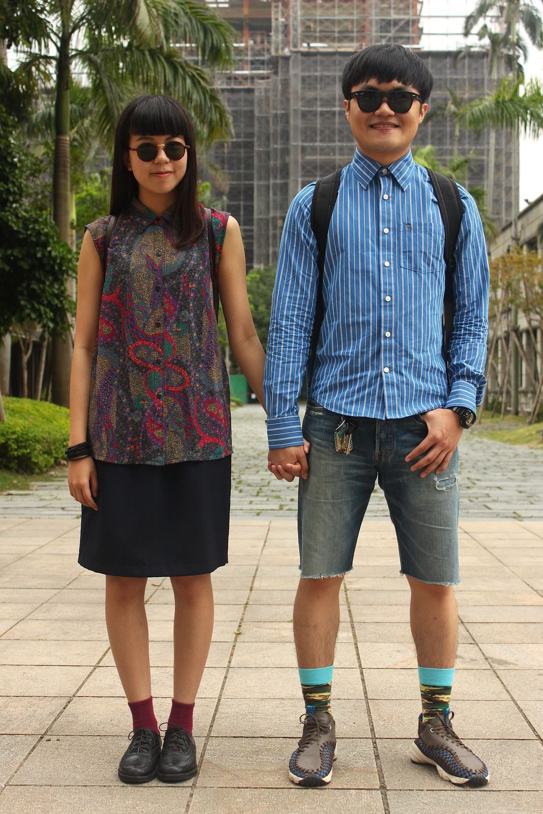 stylish couples 1