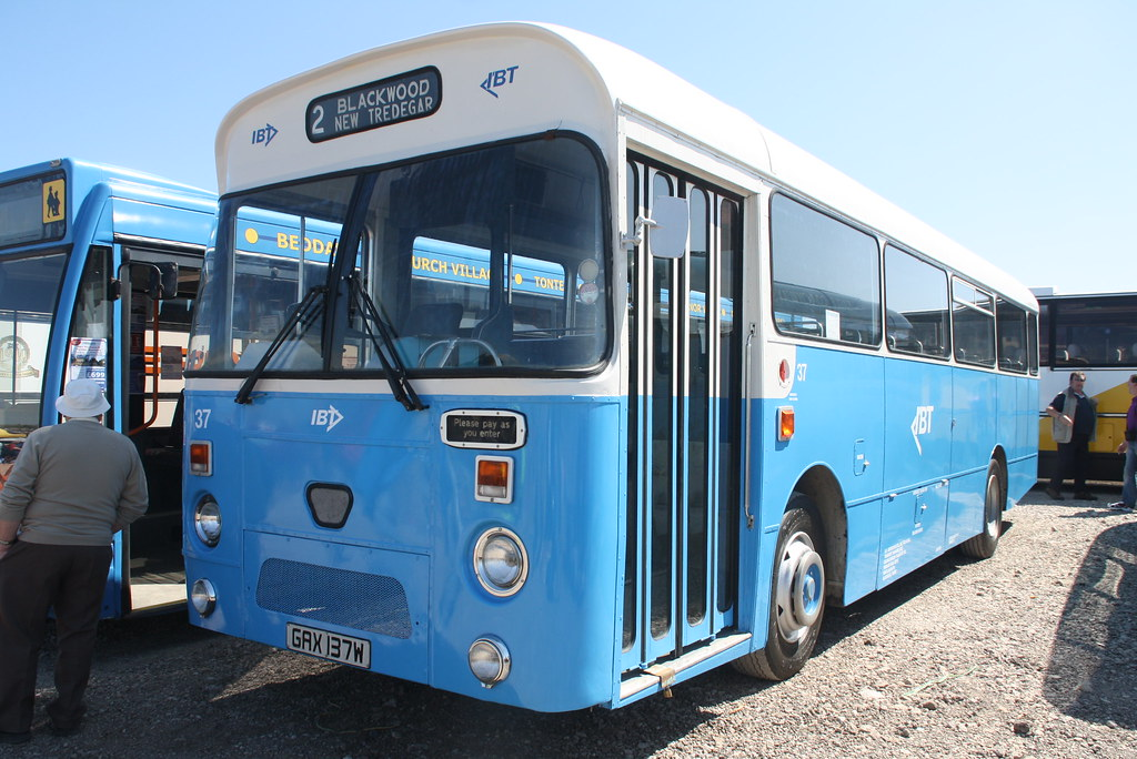 Leyland Leopard | Flickr - Photo Sharing!