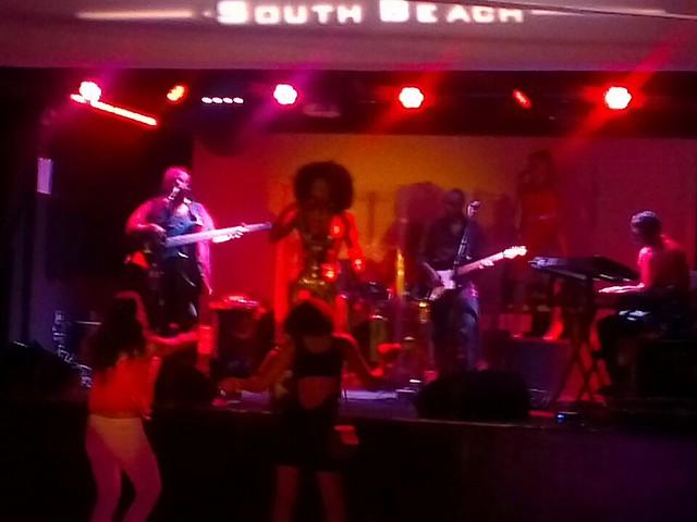 Oceans Ten Miami Beach Fl