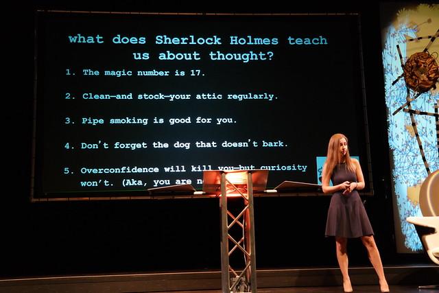 how to think like sherlock holmes maria konnikova pdf