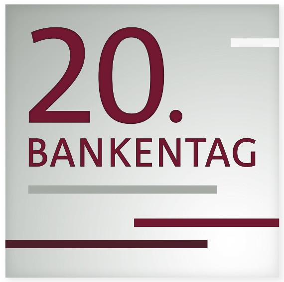 20. Deutscher Bankentag 2014